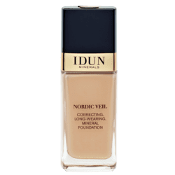 IDUN Minerals Nordic Veil Foundation Svea, 26ml.