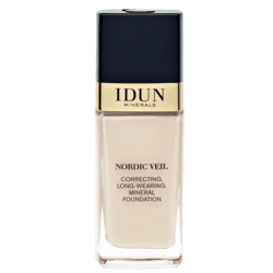 IDUN Minerals Nordic Veil Foundation Saga, 26ml.