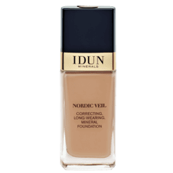 IDUN Minerals Nordic Veil Foundation Embla, 26ml.