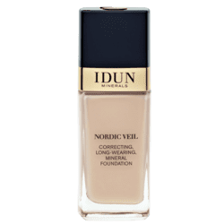 IDUN Minerals Nordic Veil Foundation Disa, 26ml.