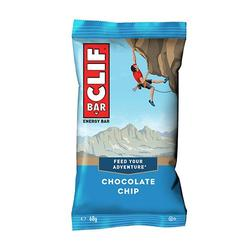 Clif bar chokolate chip, 68g