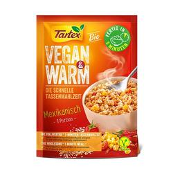 Vegan & Warm Mexican Ø, 65g