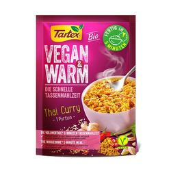 Vegan & Warm Thai Curry Ø, 65g