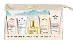 Nuxe Travel kit Indh. tørolie 10 ml, 1pk