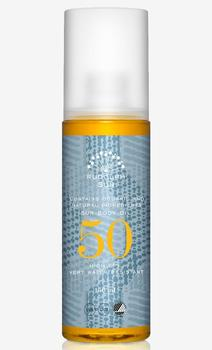 Rudolph Care Sun Body Oil SPF 50, 150ml.