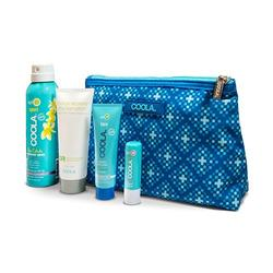Coola 4-pcs. Suncare Travel Kit