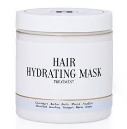 Hårklinikken Hair Hydrating Mask, 250ml.