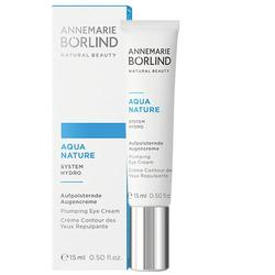 Annemarie Börlind Plumping Eye Cream, 15ml