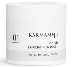 Karmameju Proud Exfoliating Mask 01, 65ml.