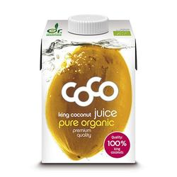 King Coco Juice Ø, 500ml