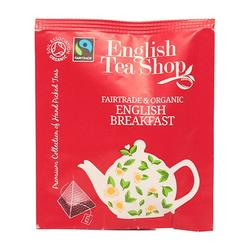 English Breakfast tea Ø 50 breve, 1pk