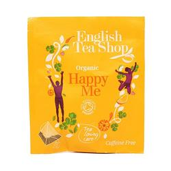 Happy Me tea Ø 50 breve, 1pk