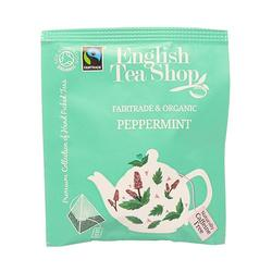 Peppermint tea Ø 50 breve, 1pk