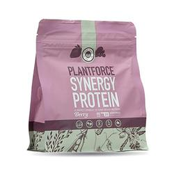 Plantforce Protein bær Synergy, 800g