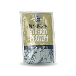 Plantforce Protein vanilje Synergy, 20g