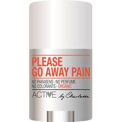 Active by Charlotte PLEASE GO AWAY PAIN, 100gr