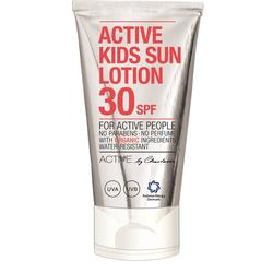 Active by Charlotte WATERRESISTANT I´M HOT SUNLOTION SPF 30, 150gr
