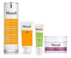 Murad Best Seller Kit