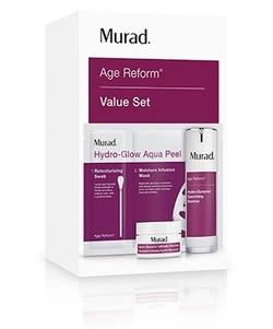 Murad Age Reform Hydro-Dynamic Value Set