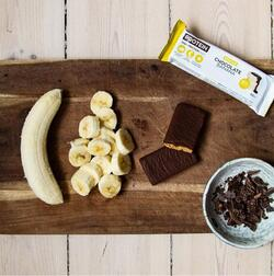 Bodylab Protein Bar Chocolate Banana, 12x55g.
