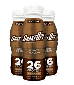 Bodylab ShakeUp! The Breakfast Shake, 330ml.