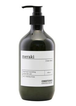 Meraki Hårbalsam, Linen dew, repair,  490 ml.