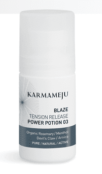 Karmameju Roll-on BLAZE / POWER POTION 03, 50 ml.