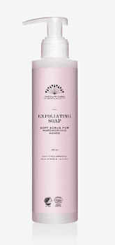 Rudolph Care EXFOLIATING SOAP, 190 ml.