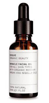 Evolve MIRACLE FACIAL OIL, 30 ml.