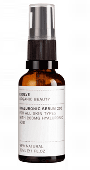Evolve  HYALURONIC SERUM 200, 30 ml.