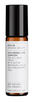 Evolve HYALURONIC EYE COMPLEX, 10 ml.