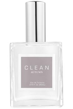 Clean Autumn Eau de Toilette, 60ml.
