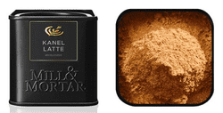 Kanel latte - Mill & Mortar, 50 g.