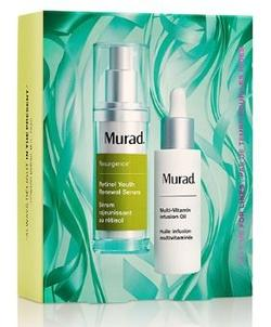 Murad No Time for Lines Kit