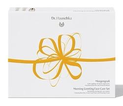 Dr. Hauschka Gaveæske Morning Greeting Face 3 x 30 ml.