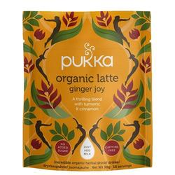 Pukka Latte Ginger Joy Ø, 90g