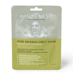 Masque Me Up Porerefining Sheet Mask, 25ml