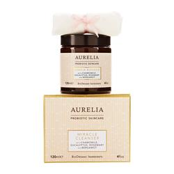 Aurelia Miracle Cleanser, 120ml.