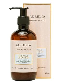 Aurelia Miracle Cleanser, 240ml.