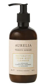 Aurelia Restorative Cream Body Cleanser, 250 ml.
