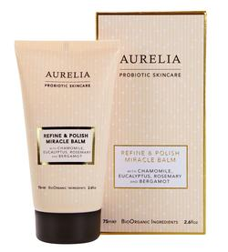 Aurelia Refine & Polish Miracle Balm, 75 ml.