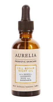 Aurelia Cell Repair Night Oil, 50 ml.