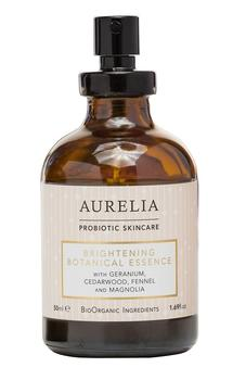 Aurelia Brightening Botanical Essence, 50 ml.