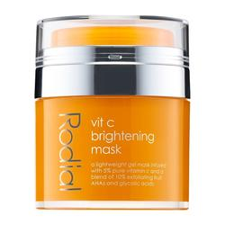 Rodial Vit C Brightening Mask, 50 ml.
