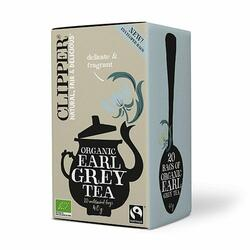 Clipper Te Earl Grey Te Ø, 40g