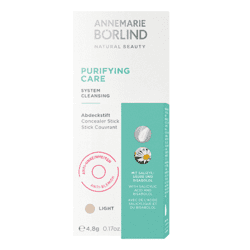 Annemarie Börlind Concealer Stick Light Purifying Care, 5g