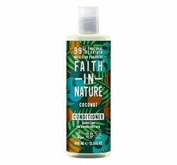 Faith in Nature Balsam Kokos, 400 ml.