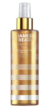 James Read H2O ILLUMINATING TAN MIST, 200 ml.