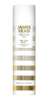 James Read GRADUAL DAY TAN BODY, 200 ml.