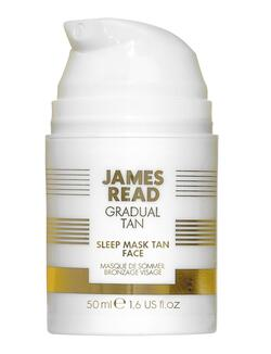 James Read SLEEP MASK TAN FACE, 50 ml.